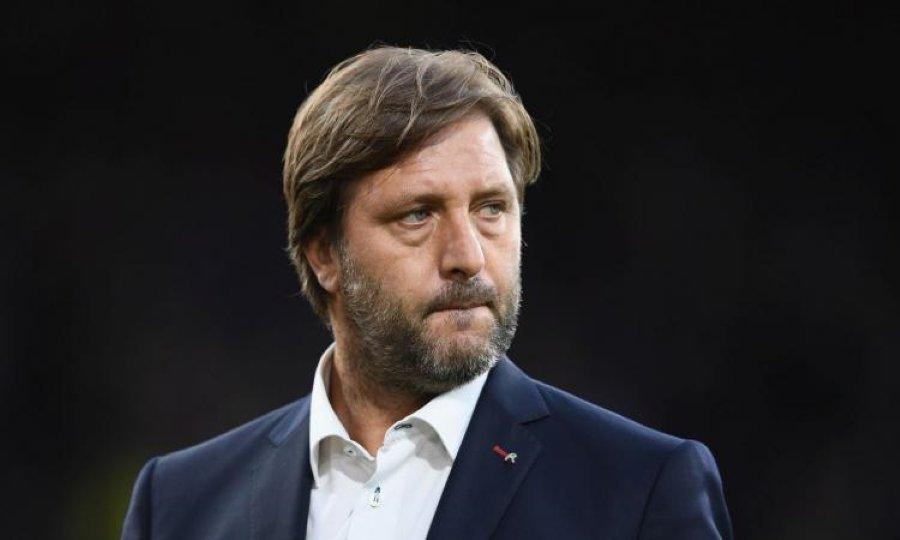 Calciomercato: «Πολύ ψηλά στη λίστα της Λοκομοτίβ ο Μαρτίνς»