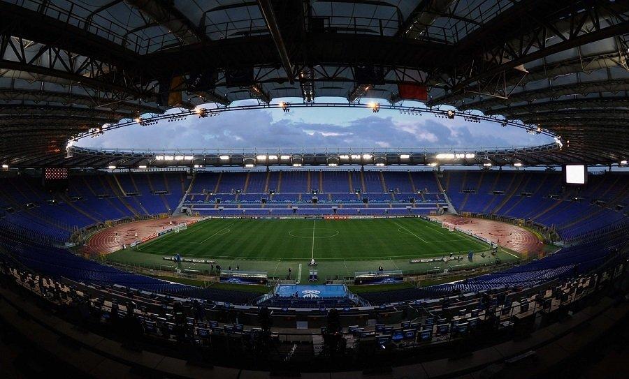 Πλάνο στην Ιταλία με όλα τα ματς να διεξάγονται στην Ρώμη