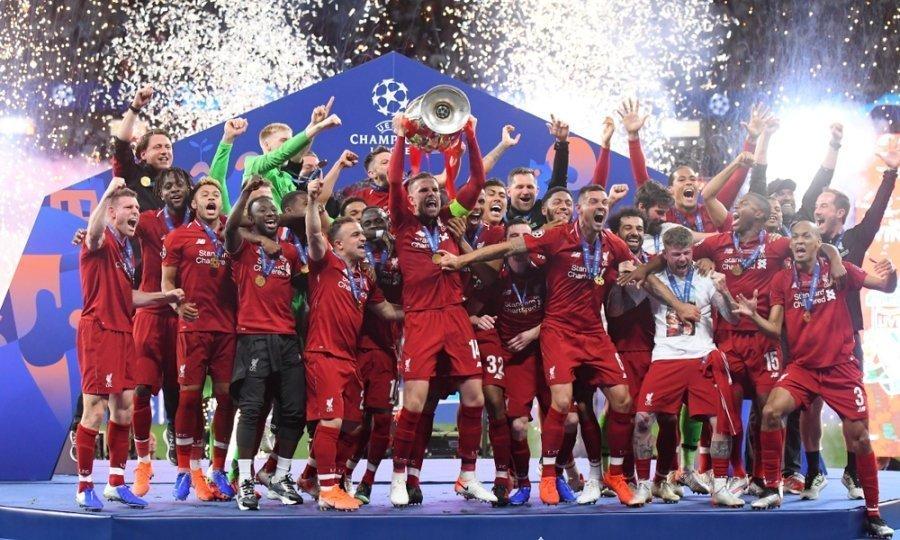Πήρε τα ισπανικά δικαιώματα του Champions League για 1