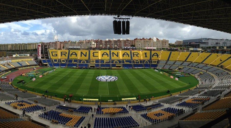 Απορρίπτει την πρόταση για συνέχιση της σεζόν στα Κανάρια Νησιά η La Liga