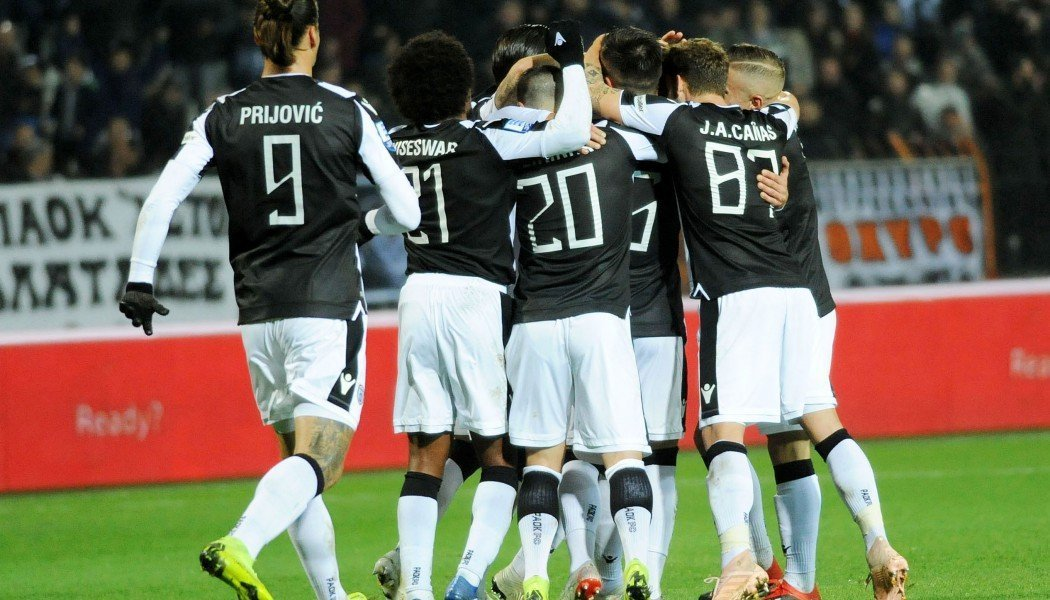 Νέα σενάρια στον ΠΑΟΚ μετά τον Πρίγιοβιτς - Αποχωρεί κι άλλο μεγάλο όνομα;