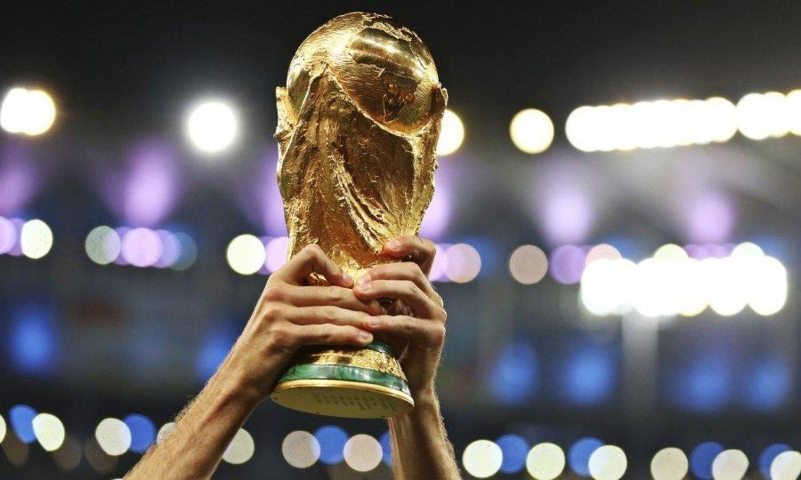 Η FIFA θέλει «συμπαίκτες» για το Κατάρ στο Μουντιάλ του 2022!