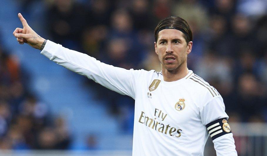 Έγραψε ιστορία στο Champions League ο Ράμος