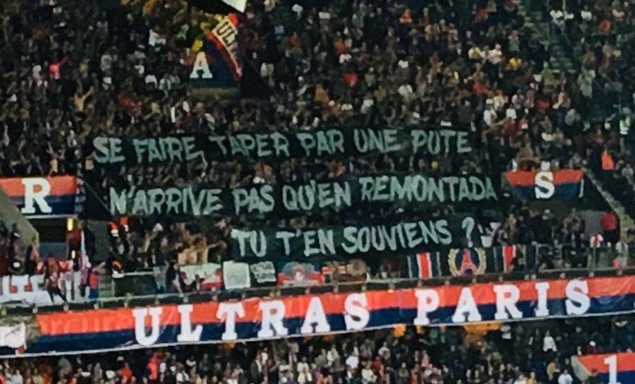 Κατακραυγή στο Παρίσι εναντίον του Νεϊμάρ: «Π... γιε» (pic/video)