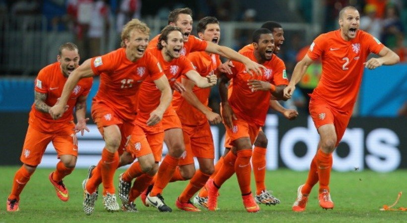 Φιλικός «περίπατος» για Ολλανδία