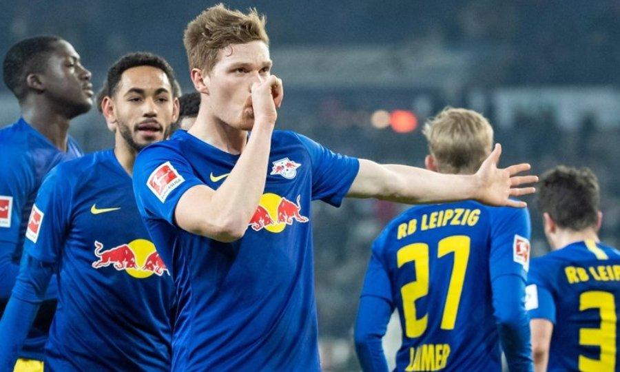 Φουλ για Champions League η Λειψία!