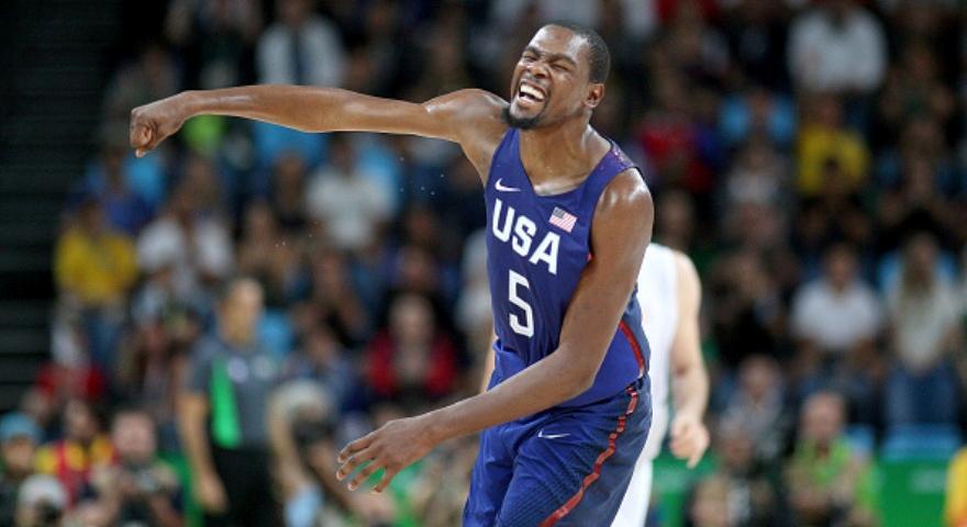 Team USA όπως... Dream Team! (pics)