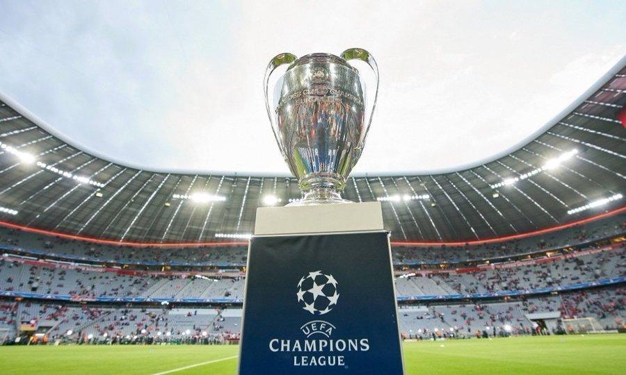 Τα ζευγάρια του τρίτου προκριματικού γύρου του Champions League