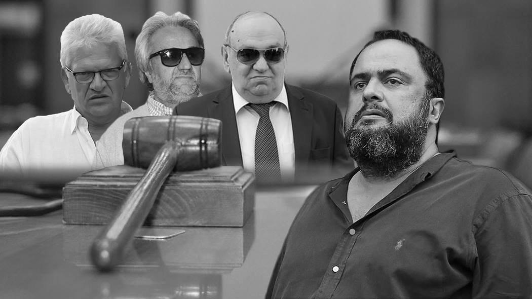 Έσκασε η βόμβα: Στο σκαμνί ο Μαρινάκης και άλλοι 27 για στημένα!
