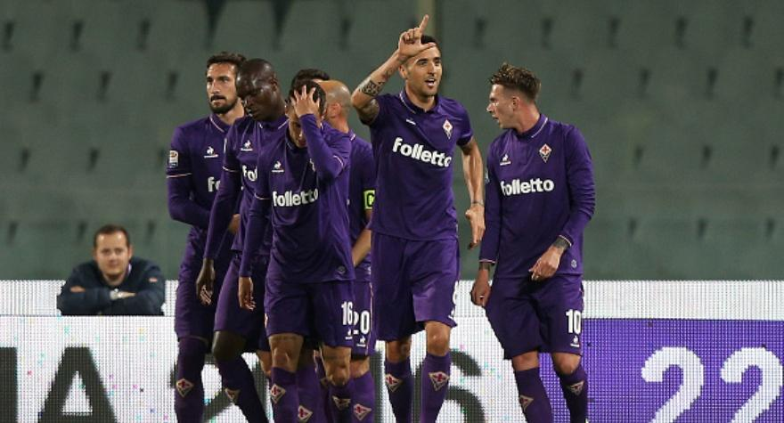 Μυθικό ματς στη Φλωρεντία! (video)