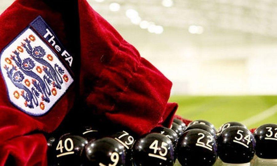 Ντέρμπι Άρσεναλ - Μάντσεστερ Γιουνάιτεντ στον 4ο γύρο του FA Cup