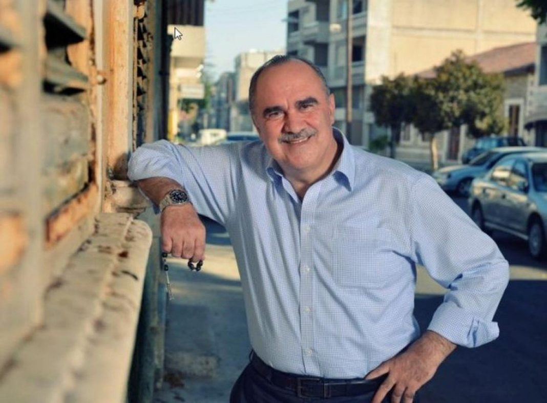 Τι απαντάει ο Α. Μιχαηλίδης για τη διεκδίκηση της προεδρίας του ΚΟΑ