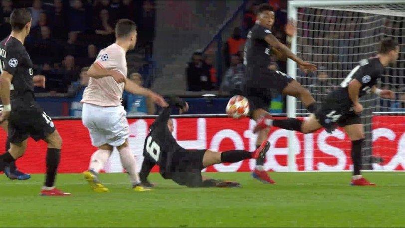 Η UEFA εξήγησε όλα τα περιστατικά του VAR με Άγιαξ