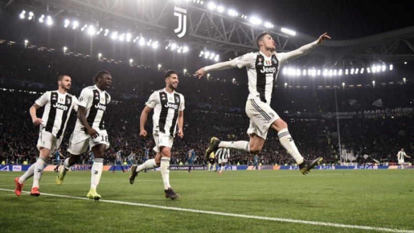 Ο Κριστιάνο έχει περισσότερα γκολ από 118 ομάδες του Champions League!