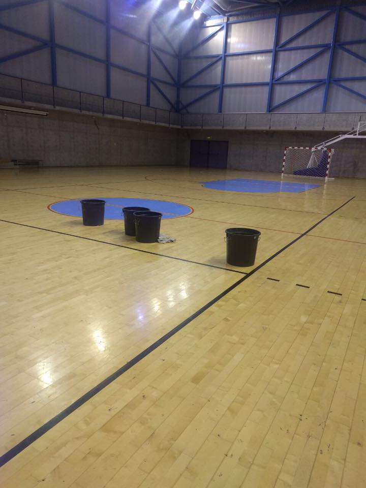 «Εδώ έχουν βάλει ταφόπλακα στο Κυπριακό ποδόσφαιρο...»