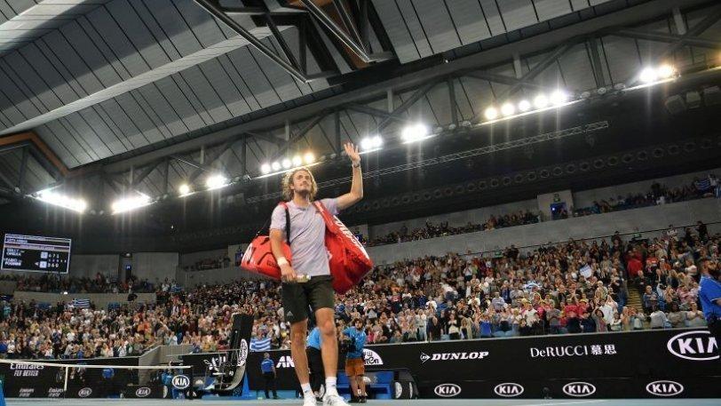Εξετάζουν σενάριο για Australian Open 2021 χωρίς θεατές