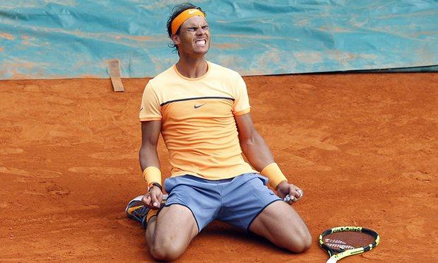 Αποσύρθηκε ο Ναδάλ από το Roland Garros!