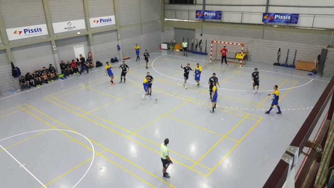 Ντέρμπι στην ημιτελική φάση στην κλήρωση κυπέλλου Ανδρών