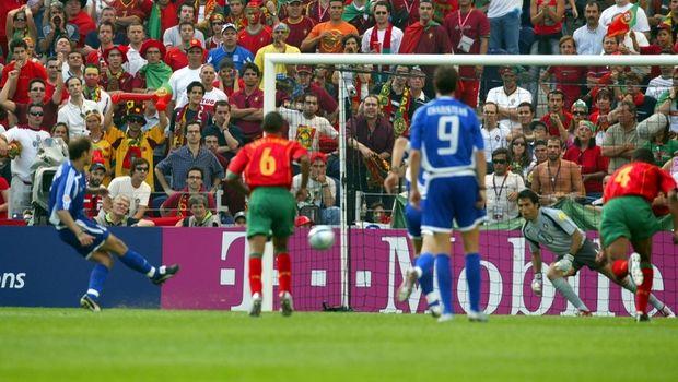 «Ετοιμαζόταν τρομοκρατική επίθεση στην πρεμιέρα του Euro 2004!»
