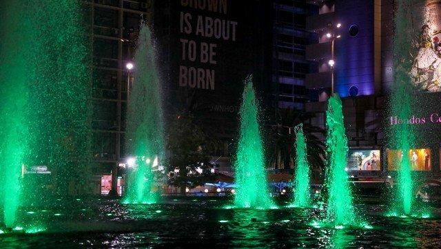 Η Ομόνοια στα πράσινα για τα 50 χρόνια από το Γουέμπλεϊ (pic)
