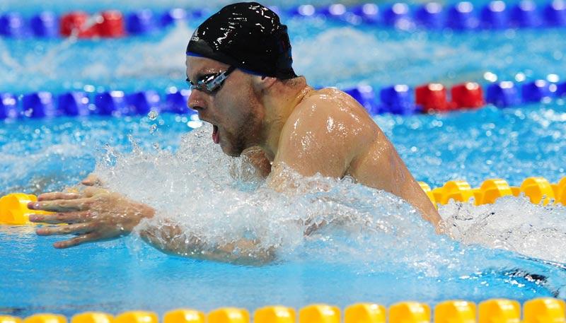 Βετεράνοι: Η κολύμβηση δεν έχει ηλικία