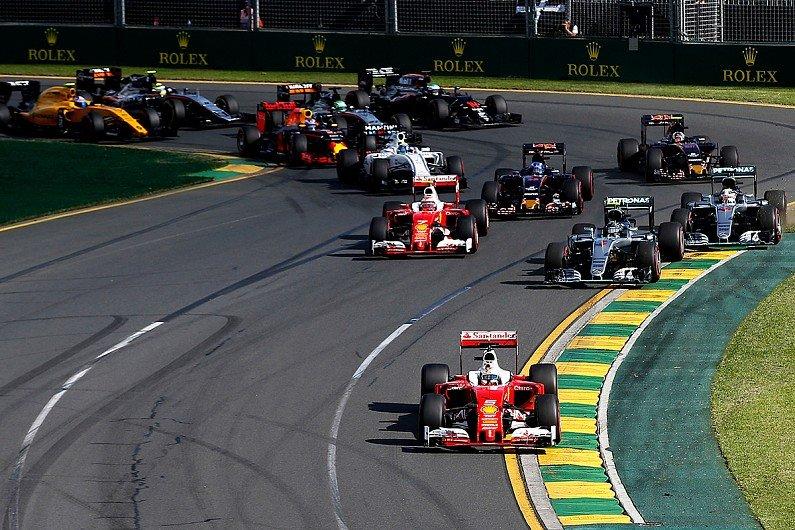 Πιο ακριβοπληρωμένη ομάδα της Formula1 η Ferrari (pic)