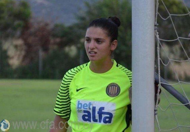 Κουτσόφτα: «Θα βοηθήσει στην αναβάθμιση του γυναικείου ποδοσφαίρου»