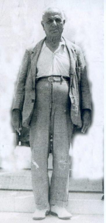 Κατά τα Οκτωβριανά, στην Αμμόχωστο έγιναν 343 συλλήψεις με πρώτο τον επί σειρά ετών παράγοντα της Ανόρθωσης Νικόλαο Νικολαΐδη Πατατράκα, ενώ o Ανδρέας Γαβριηλίδης, παρουσιαζόταν από τους Άγγλους σαν «ο πιο επικίνδυνος από όλους».