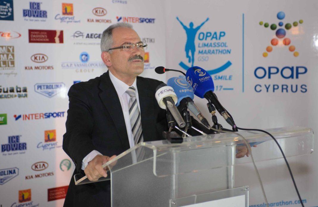 Μαραθώνιος Λεμεσού: Διήμερη γιορτή του αθλητισμού στη Λεμεσό