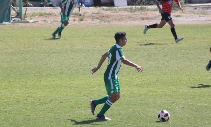 Τέταρτη νίκη σε τέσσερα παιχνίδια για την Ομόνοια U15