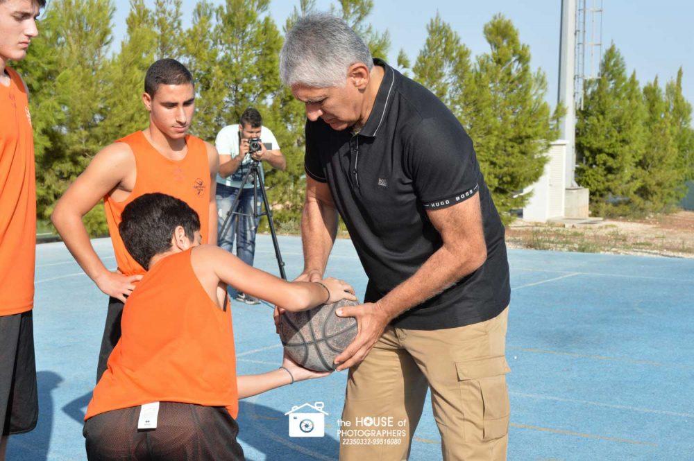 Στην Κύπρο ο Παναγιώτης Γιαννάκης (pics)