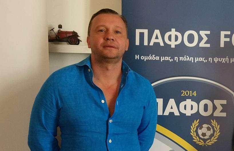 Πάφος FC: «Έκπληκτοι και απογοητευμένοι για την ένσταση» (ανακοίνωση)