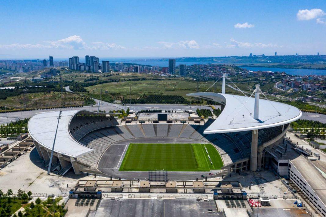 Champions League: Οριστικά στην Κωνσταντινούπολη ο τελικός του 2023