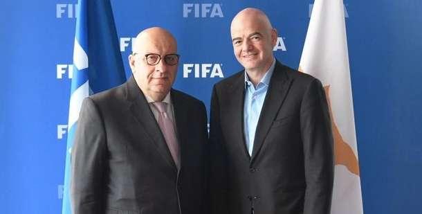 Η UEFA επικύρωσε το διορισμό Κούμα στο Συμβούλιο της FIFA