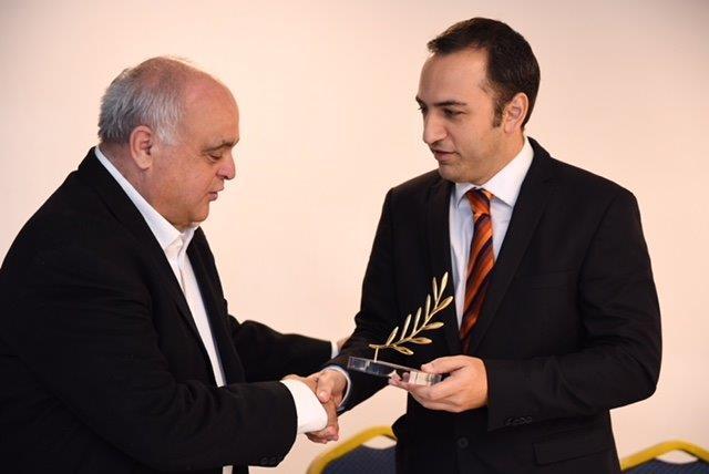 Διακήρυξη Συνεργασίας μεταξύ Κύπρου-Ισραήλ