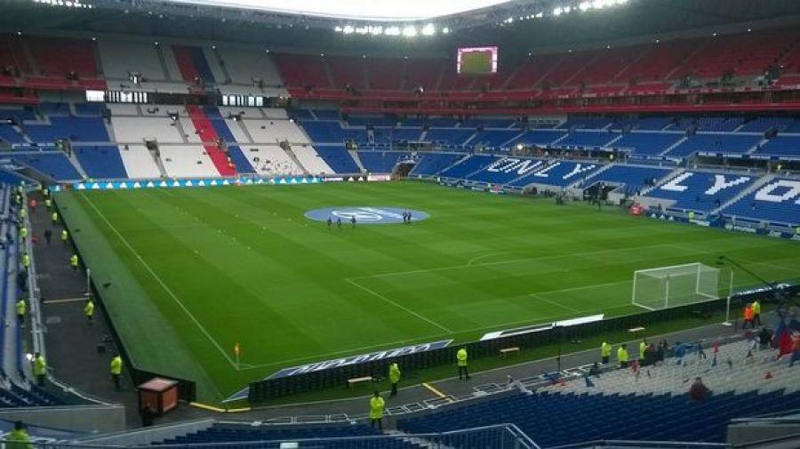 Στη Λιόν ο τελικός του Europa League τη σεζόν 2017-18