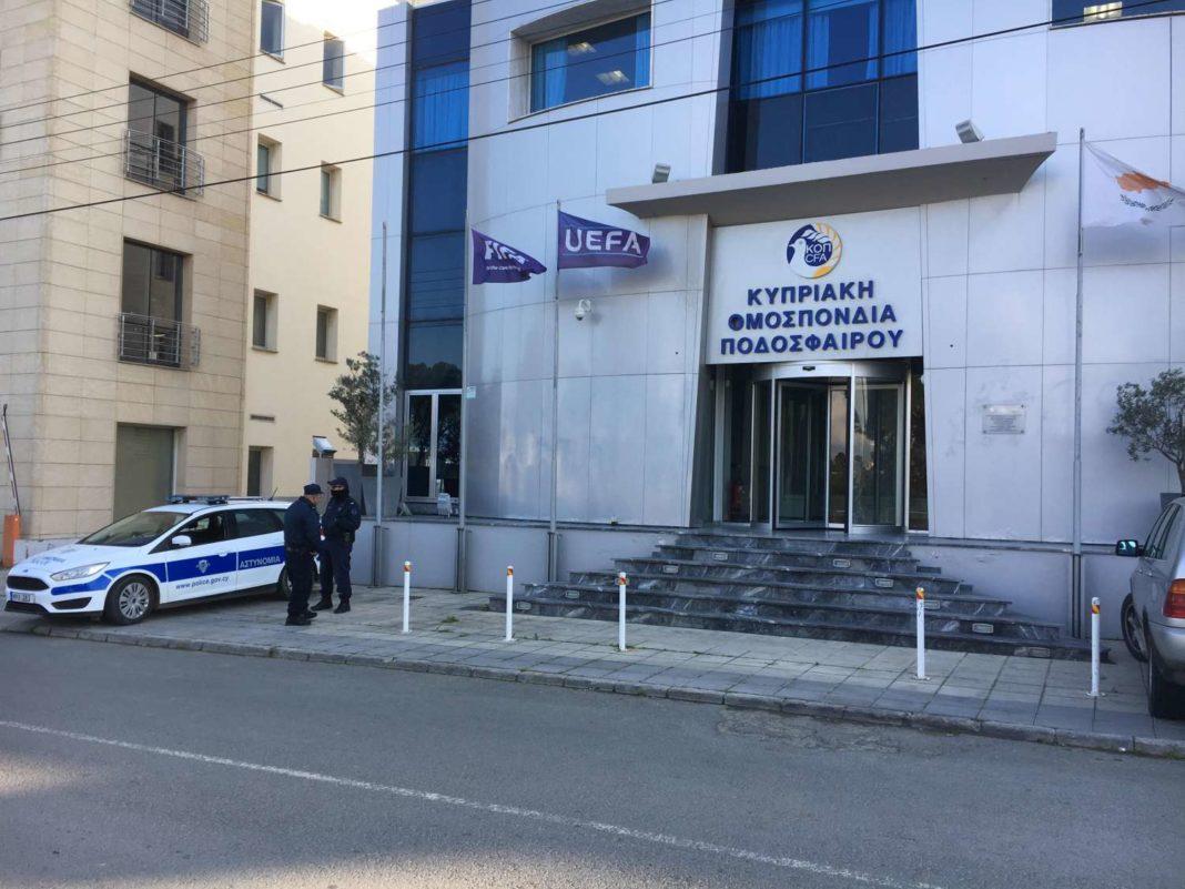 Υπόθεση Ουζόχο: Ο ΚΟΑ... μπλόκαρε την εκδίκαση της ένστασης του Απόλλωνα