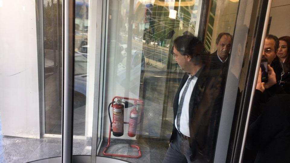 Υπόθεση Ουζόχο: Αρνήθηκε ευγενικά ο Ανδρέας Παντελή