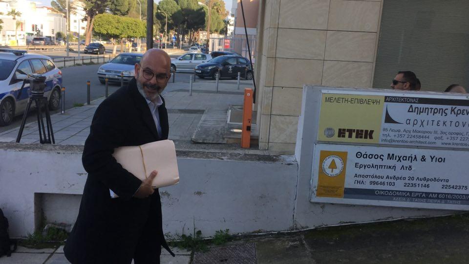 Δικηγόρος Ανόρθωσης: «Έχουμε ξεφύγει. Η απόφαση του ΚΟΑ