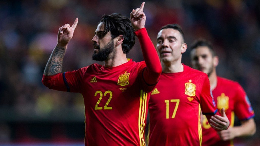 «Bόμβα» από τη FIFA: Eκτός Μουντιάλ η Ισπανία;