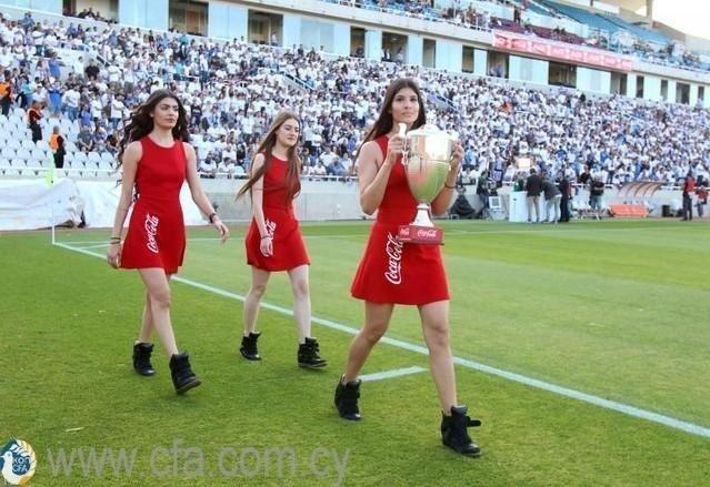 Στις 6 Νοεμβρίου η κλήρωση του α' γύρου του κυπέλλου Coca-Cola