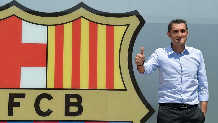 Τα... ρίχνει στον Βαλβέρδε η καταλανική Sport