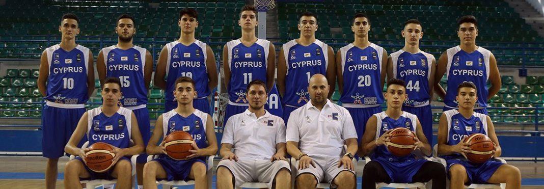Νίκησε το Κόσοβο και έμεινε στην κατηγορία η Εθνική Κύπρου