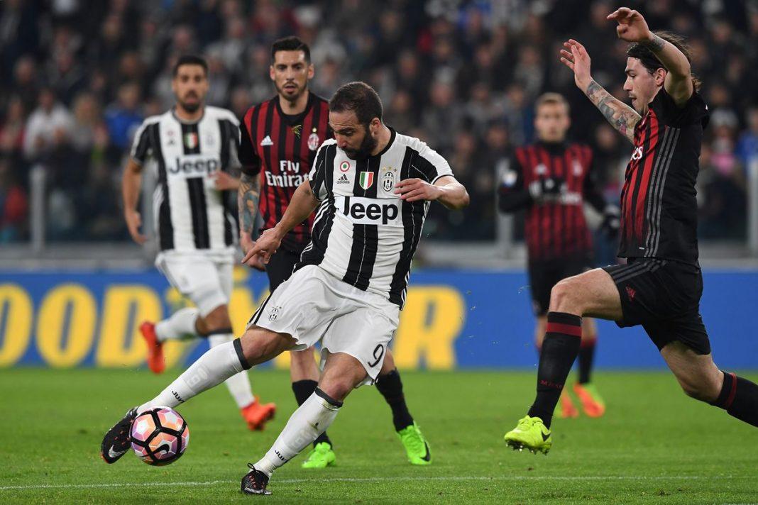 Serie A: Φουλ δράση με ντέρμπι