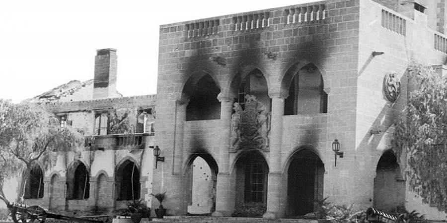 Η Ομόνοια καταδικάζει το πραξικόπημα της 15ης Ιουλίου 1974