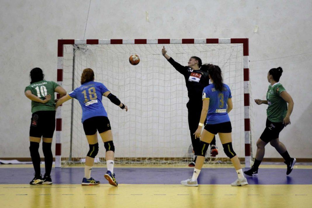 CyView Λατσιά – ΕΝ Αθηένου στον τελικό του Κυπέλλου ΟΠΑΠ Γυναικών