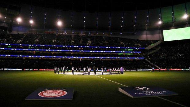 Τότεναμ: Η πρώτη ομάδα της Premier με τεστ κορωνοϊού στο γήπεδό της