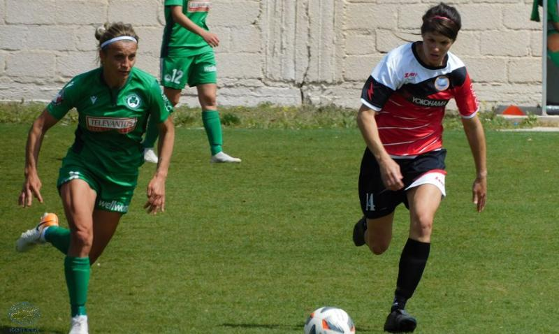 Στον τελικό Κυπέλλου Γυναικών Apollon Ladies – Ομόνοια Λευκωσίας