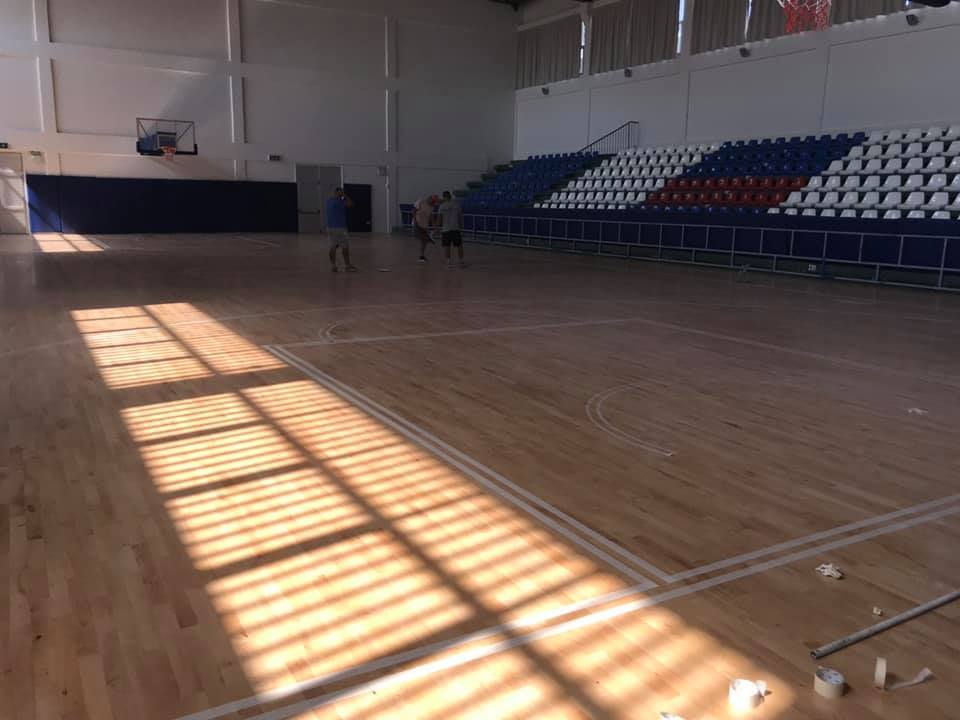 Έτοιμο το γήπεδο της Ανόρθωσης (pics)