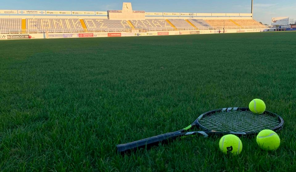 Επική απάντηση Εθνικού σε Ανόρθωση: «Εμείς παίζουμε τένις»
